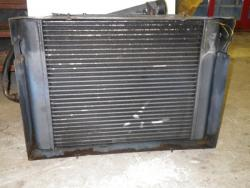 Dennis Eagle Elite 2 Intercooler
