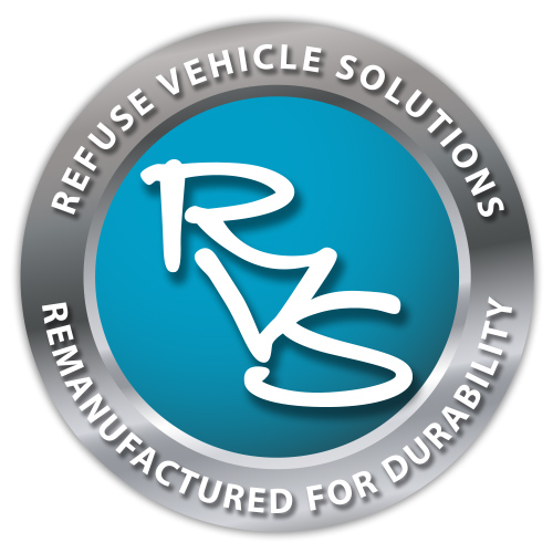 Refuse Vehicle Solutions Exhibits At RWM 2011 - OA 110