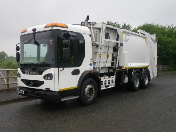 Supplied to Aylesbury Vale District Council