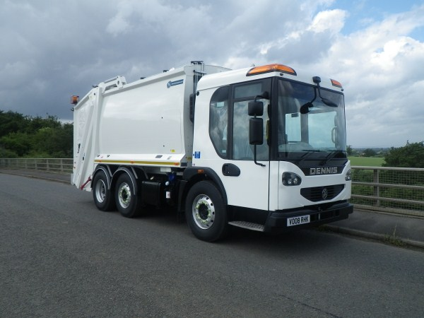 Supplied to Gravesham Borough Council