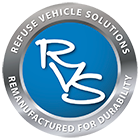 Refuse Vehicle Solutions