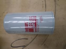 New Dennis Eagle Elite 2, Fuel Filter