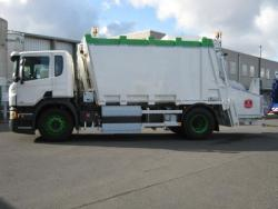 MOL VDK GLASS COLLECTOR
