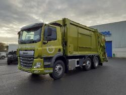 MOL VDK PUSHER 4000H Body