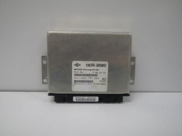 knorr bremse electronic control unit  ecu